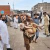 삼성전자 파키스탄 지사, 대지진 피해자 돕는다···이재민에 방수텐트 등 전달