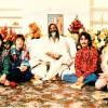 존 레논 피살된 그날, 비틀즈 흔적 담긴 인도 '아쉬람' 재개장, '얄궂은 운명'