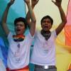 [해쉬태그로 풀어보는 2015 아시아 ③] LGBT·리콴유·라이치잉·카쉬미르의소녀
