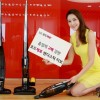 LG전자, 흡입력 2배 강한 무선청소기 '코드제로 핸디스틱 터보' 출시