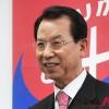 명성교회, '800억 비밀' 가처분신청 날, 김삼환 목사에게 한 신도가 물었다