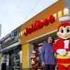 필리핀패스트푸드의 반란···'졸리비' 해외지점 600개 돌파, 세계인 입맛 사로잡는다