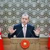 악화일로 걷는 터키-러시아···언론인 '무비자 입국'도 철폐