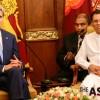 스리랑카 새 정부 1년, 미국·중국·인도서 잇단 러브콜