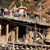 [조진수 네팔오지 사진전①] 하늘 아래 첫 마을 평화로운 모습에 넋을 잃다