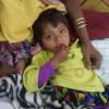 파키스탄 타르사막 어린이, 수인성 전염병으로 올해만 최소 170명 사망