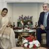 인도-아프가니스탄, 비자없이 자유롭게 드나든다