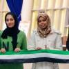 "'2016 AT 에듀컴' 찾은 UAE 대학생들 ""보조기기 개발해 장애인 도와요"""