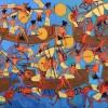 예술가 압델 모흐센, 이집트 어촌을 '아트 실크로드' 중심으로