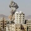 '예멘 내전' 1년···민간인 3천200명 사망 '승자 없는 전쟁'