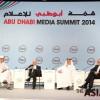 중동도 인쇄매체 '칼바람'…UAE국민 하루 4시간반 스마트폰 사용