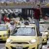 뜨거운 감자 '우버' 인도네시아서도···'교통법 위반' 영업금지 검토