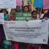 세계 여성의 날, 파키스탄 여성 인권 현주소는?···70% 가정폭력 경험, 보호법은 이슬람위 반대로 좌초 위기