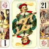 미래 점치는 '타로'의 기원…14세기 유럽서 카드게임으로 사랑받아