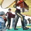 중국군 유해 36구 반환 '한중 협력 강조'···2014년 양국 합의 이래 세번째
