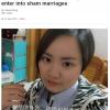 중국 동성애자의 이색선언 '나는 이성애자와 결혼하지 않겠다'