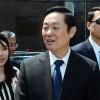 """中류치바오 선전부장 """"비핵화 등 한반도 문제, 대화·협상 해결이 중국의 일관된 입장"""""""