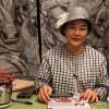 혼과 땀이 빚은 '보리밭의 누드'···박생광·천경자·김기창 잇는 '한국채색화 으뜸' 이숙자
