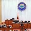 키르기스 언론법 '외국인 투자제한' 놓고 언론인·NGO, 의회와 첨예 대립
