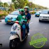 '오젝'에서 '고젝'까지···끝없이 진화하는 인도네시아 오토바이 문화