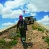 포화와 난민 시리아 북동쪽 '로자바'서 피어나는 한줄기 희망
