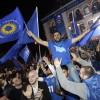 조지아 총선 친서방 'GD' 다수당 차지···유럽연합·NATO 가입에 청신호