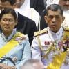 푸미폰 태국 국왕 영면···후임 왕세자 대신 시린톤 공주 가능성도?