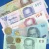 [알파고의 아시아 화폐 탐구] 태국 지폐 '바흐트'에 실린 국왕들의 '찬란한 역사'