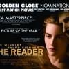 [시네마 올레길] '더 리더'(The Reader)···2차대전 독일 소년과 여인의 격정적인 사랑