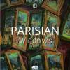 레바논 출신 파리지앵은 왜 '창문' 그림에 몰입할까?