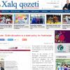·'Xalq Gazeti' 'AZERTAC' 등 아제르바이잔 유력지 '아시아엔' 잇단 인용보도
