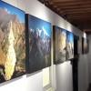 조진수 사진작가 카투만두 파탄박물관서 '네팔서부 오지' 사진전