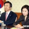 박근혜 탄핵 관계 없이 교체해야 할 장관 두사람