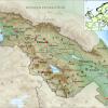 조지아·아르메이아·아제르바이잔 등 남코카서스 3국의 국가 생존전략