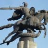 키르기스 대서사시 '마나스'와 동명의 주인공 '마나스'를 만나다