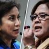 [단독] 필리핀 '최고 유명세' 反두테르테 여성정치인 2명의 운명은?