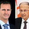 대통령 자리는 꿀맛?···시리아 알아사드와 레바논 미셸 아운의 경우