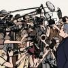 '코스모 모던 시티즌'을 아십니까?···첨단기술 자유자재 '미디어 인간'