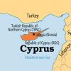 에르도안의 '제2의 분단국' 對키프로스 외교정책은?