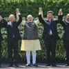 [중국 양회兩會 특집] 브릭스정상회의 9월 샤먼서···시진핑 '행동공동체' 어떻게 진화할까 '관심'