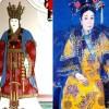 비운의 여왕···역사는 반복되는 것인가?