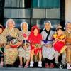 오키나와 장수촌 사람들의 장수비결은?