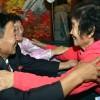 [중국통일⑤] 백리해, 40년만에 이산가족 상봉
