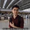 """22살 터키 기자가 방콕공항서 뿔난 까닭 """"당신은 테러리스트야!"""""""
