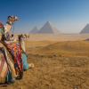 [해외여행] 잠들지 않는 도시 카이로, 유유히 흐르는 나일강