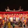 [부처님오신날-아시아불교⑨] 싱가포르···부처님 치아 모신 치안혹켕(佛牙寺) 사원 '유명'