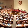 [손혁재의 2분정치] 다시 읽는 문 대통령 취임사와 정우택 한국당 대표