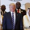[아시아라운드업 5/22] '반 이슬람' 트럼프 이슬람권과 밀착 시도·日 아베 총리 대항마 떠오른 고이케 도쿄도지사