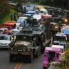 [아시아라운드업 5/26] 필리핀 계엄령 소도시 '전쟁터' 방불·IS, 자카르타 연쇄 자살폭탄 테러 배후 자처