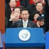 '87 대 79 대 71'···문재인 대통령 임기5년 긍정 전망 이명박·박근혜와 큰 차이